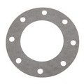 Mcdonnell & Miller 150-14H 8 Hole Head Gasket For 150 & 157 Series Pump Controls 325500 With Holes