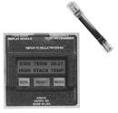 Fireye Controls ED510 2 line x 16 character LCD display with keypad
