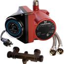 Grundfos Pumps UP15-10SU7P Tlc - 115V Comfort Pump - Comfort Hot Water Recirculation Pump, 3/4