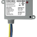 Rib Relays RIB01BDC Enclosed Relay, Class 2 Dry Contact input, 120Vac pwr, 20A SPDT