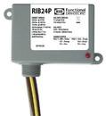 Rib Relays RIB24P Enclosed Relay 20Amp DPDT 24Vac/dc