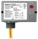 Rib Relays RIBH1C Enclosed Relay 10Amp SPDT 10-30Vac/dc/208-277Vac