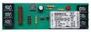 Rib Relays RIBMU1C 4 Track-Mount Relay 15Amp SPDT 10-30Vac/dc/120Vac