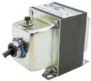 Rib Relays TR100VA001 Transformer 100VA, 120-24V, single hub, ClassII UL Listed US/Canada, Circ. Br.