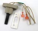 Lochinvar PLT3400 Hot Surface Igniter With Gasket 100165937
