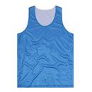 TOPTIE Reversible Basketball Jerseys, Micromesh Tank, S-XL