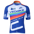TopTie Short Sleeve Cycle Cycling Jersey Shirt