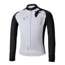 TopTie Cycling Long Sleeve Jerseys, Men's