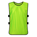 Wholesale TopTie Training Vests, Football Jersey, Pinnies for Soccer Team, Multiple Colors and Quantities