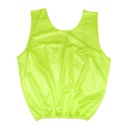 TopTie Scrimmage Team Training Vests, Soccer Jerseys, Event Vests, 12-Pack, with Cardholder