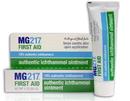 MG217 5010 Ichthammol Ointment, 1 oz