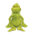 Manhattan Toy 102830 Dr. Seuss THE GRINCH Large