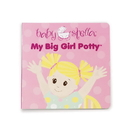 Manhattan Toy 148620 Baby Stella My Big Girl Potty Book
