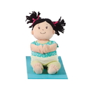 Manhattan Toy 154610 Baby Stella Yoga Baby Outfit