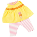 Manhattan Toy 154770 Baby Stella My Treat Outfit