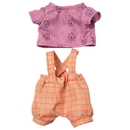 Manhattan Toy 157240 Wee Baby Stella Take Me To the Zoo outfit