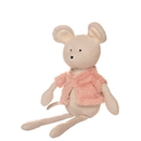 Manhattan Toy 157500 Forest Friends Maggie Mouse