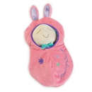 Manhattan Toy 209360 Snuggle Pods Hunny Bunny