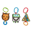 Manhattan Toy 210490 Wimmer-Ferguson Clip & Discover Shapes
