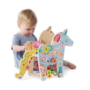 Manhattan Toy 213880 Playful Pony
