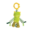 Manhattan Toy 217260 Beastie Boo Boogie