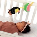 Manhattan Toy 218400 Pull Musical Toucan