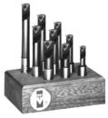 Michigan Drill 7/16-9/16 1/2Sk Index Bore Set (Nd500)