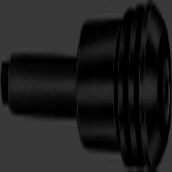 DWTST1-3//8-20B 1-3//8-20 HSS Special Thread Bottoming Tap