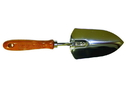 Seymour 41033 Hand Trowel, Chrome Plated 3.5