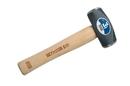 Seymour 41851 3 lb Drilling Hammer - Genuine American Hickory 10
