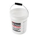Midwest Rake 46229 5 Gallon Natural Multi-Mix Bucket