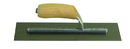 Midwest Rake 47404 Finishing Trowel, Flat Edge, Riveted, 4