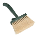 Midwest Rake 48035 Epoxy/Thick Fluid Coating Brush, 3-1/2