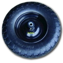 Seymour 63211 Replacement Flat-Free Knobby Tire and Wheel