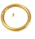 Seymour 69006 (RB-53) Bull Ring, ' 3/8