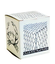 Seymour 69323 (RN-641) Cage/Trap Rings, Galvanized Blunt Offset, 5 lbs. per box