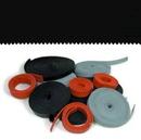 Midwest Rake 79415 25' Roll Neoprene (Black) 3/16