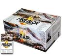 Fire Blox 98000PP Firestarter, 24 pc. Box - 24 Boxes in POP Display Carton