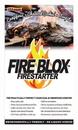 Fire Blox 98000 Firestarter, 24 pc. Trial Box