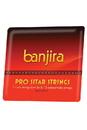 Banjira BJSSTRPH7 banjira Pro 7-String Sitar String Set - Heavy