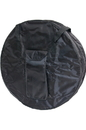Roosebeck BTC8 Roosebeck Economy Gig Bag for Bodhran 18-by-5-inch