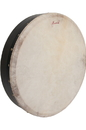 Roosebeck BTGTBC Roosebeck Pretuned Mulberry Bodhran Cross-Bar 18-by-3.5-inch - Black