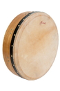 Roosebeck BTN4MS Roosebeck Tunable Mulberry Bodhran Single-Bar 14-by-3.5-Inch