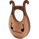 Mid-East HLRE Mid-East Lyre Harp 8-String