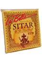 La Bella Strings LBSSTRS La Bella Sitar String Set