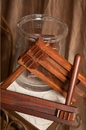 DOBANI Ratchet, Wooden