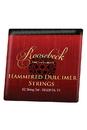 Roosebeck RBSDH16-15 Roosebeck 16/15 Hammered Dulcimer String Set