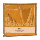 Mid-East Sitar String Set by Pyramid, 7-String