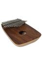 DOBANI THMR DOBANI 17-Key Thumb Piano w/ Rounded Back