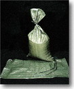 Mutual Industries 14981-39-14 Green Sand Bags